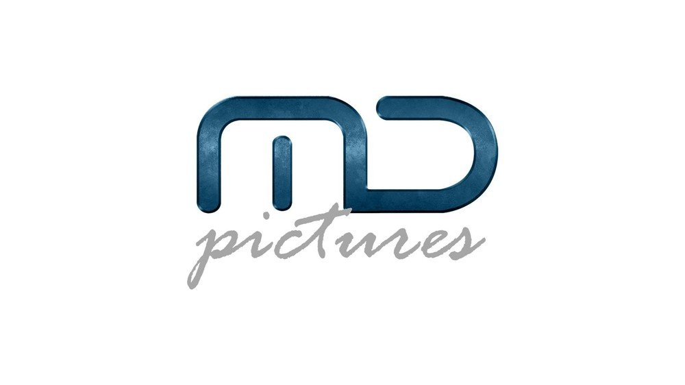 Logo MD Pictures emiten saham FILM.