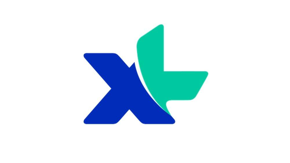 Logo emiten saham EXCL.