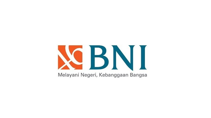 Logo emiten saham BBNI - Bank BNI.