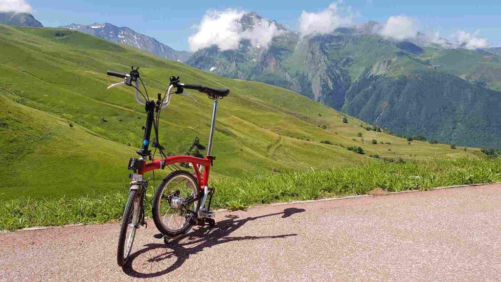 Jual Sepeda Brompton