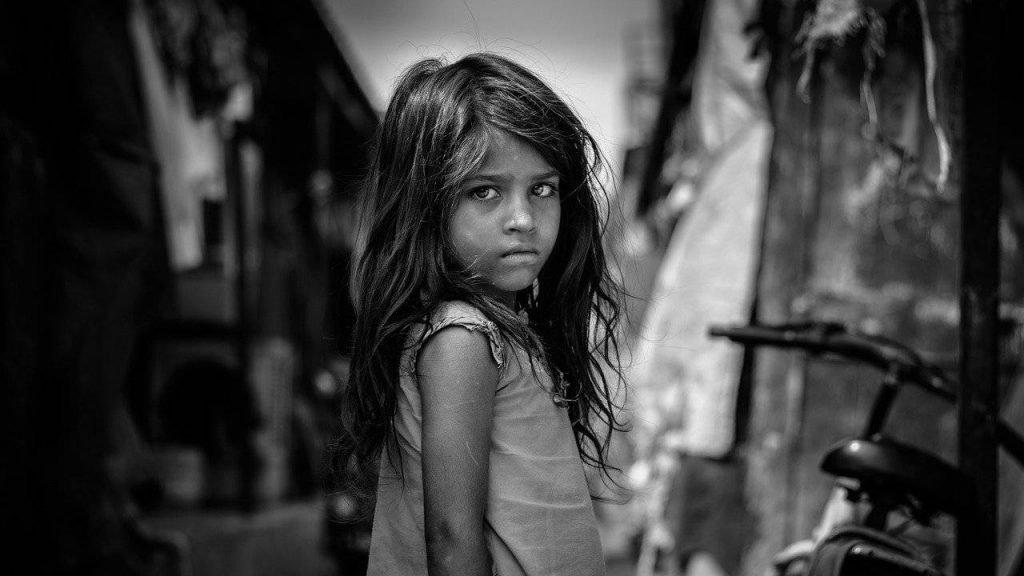 Faktor Penyebab Kemiskinan