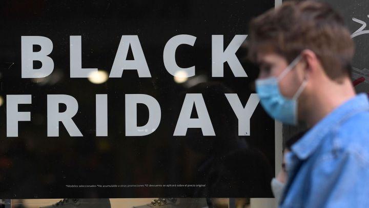 Transformasi Fenomena Black Friday Masa Kini