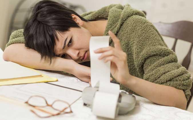 Hati-Hati Financial Distress! Pahami Agar Kamu Terhindar