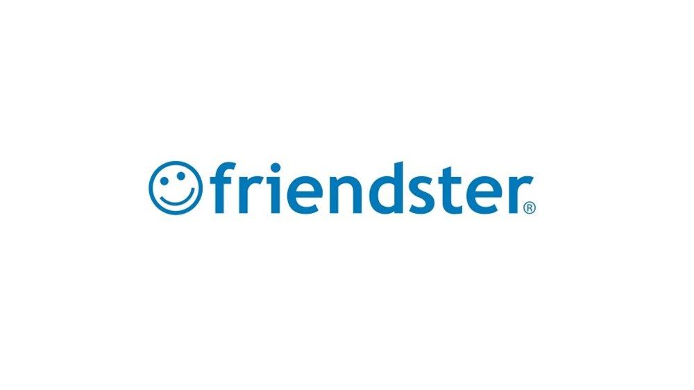 Logo friendster.