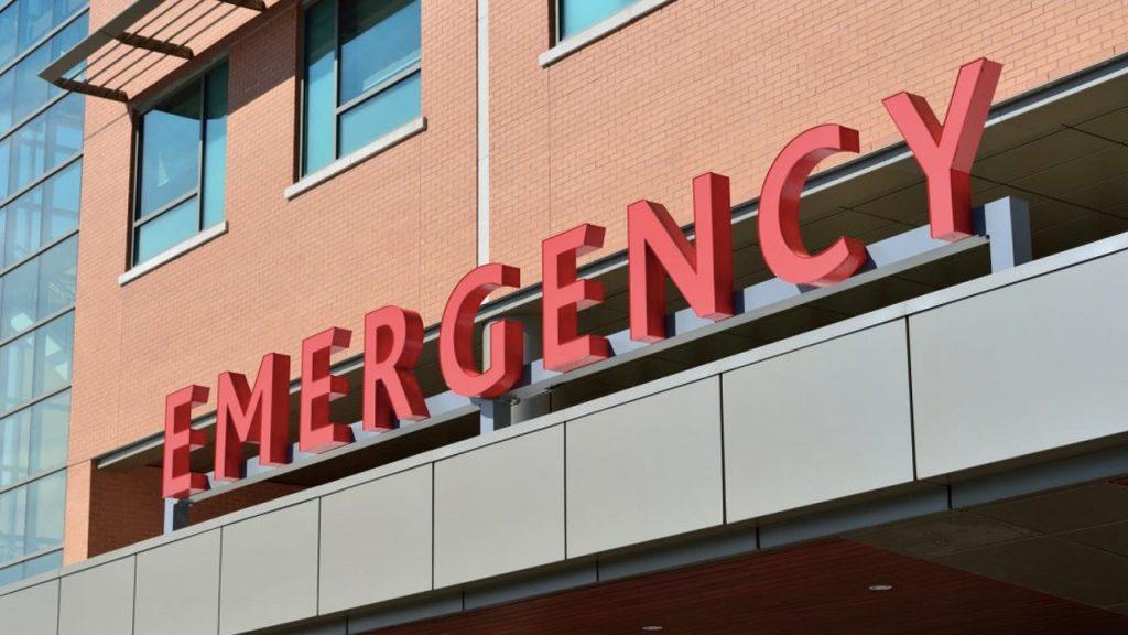 rumah sakit terdekat
