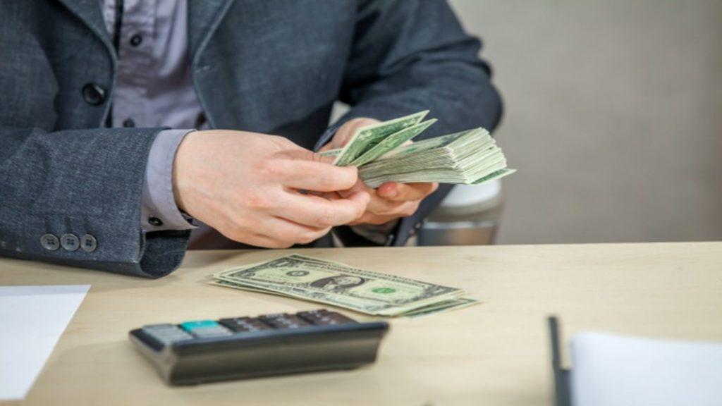 Cara Merawat Uang
