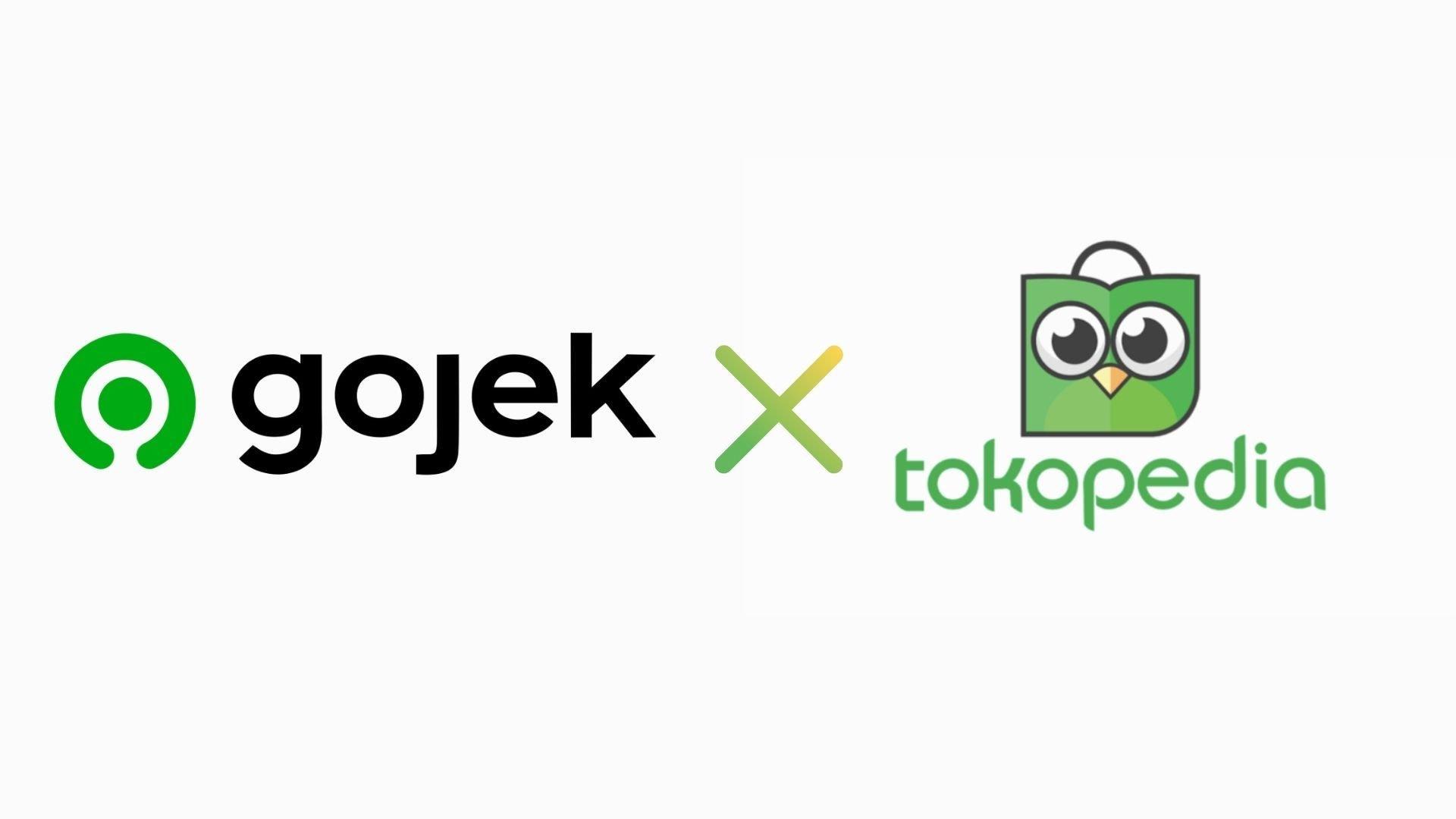 kolaborasi GoTo, Gojek dan Tokopedia.