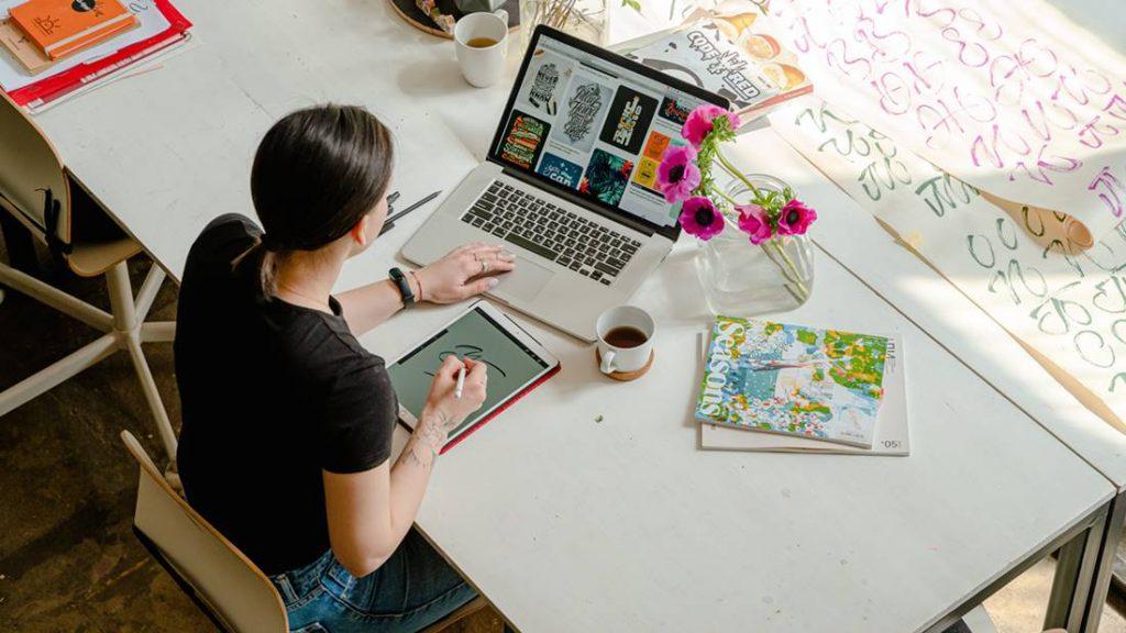 Cari Kerja Online Dengan Bayaran Besar? 6 Situs Ini Layak Dicoba