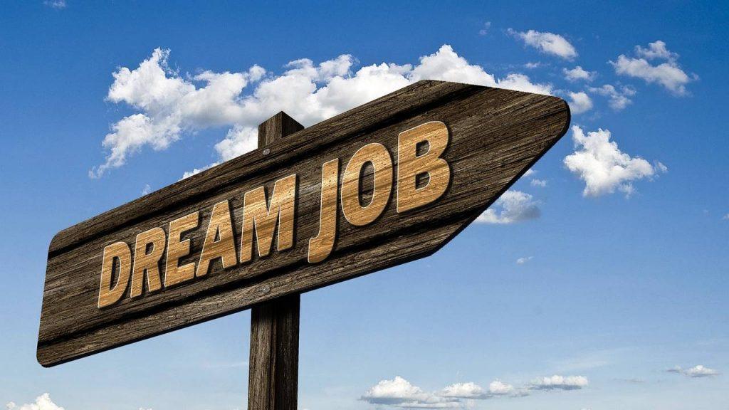 Mencari Pekerjaan