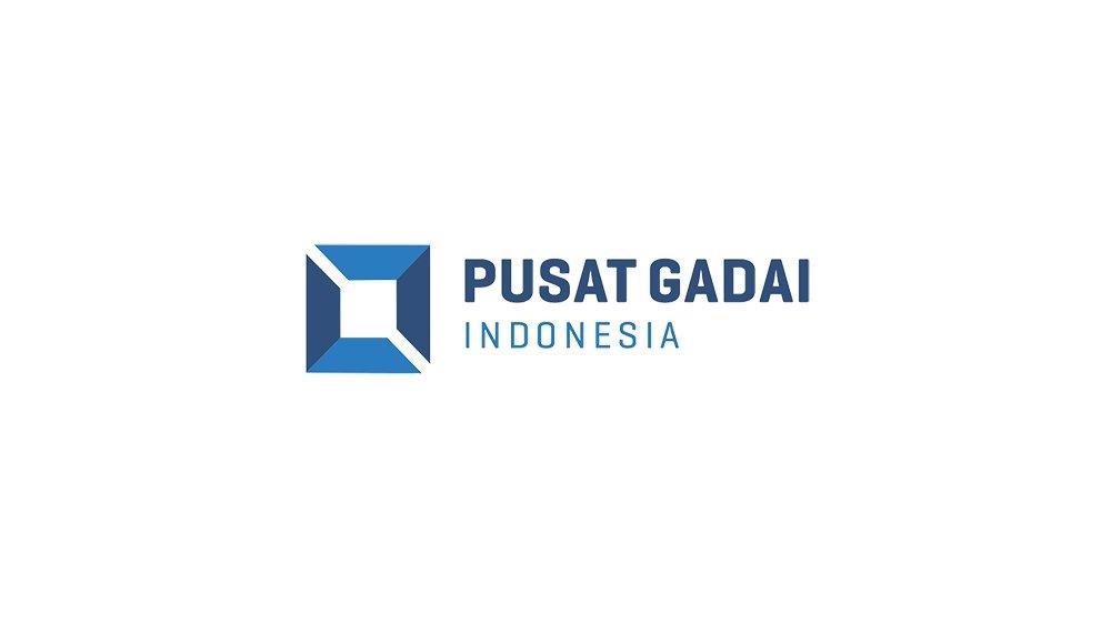 Logo Pusat Gadai Indonesia.