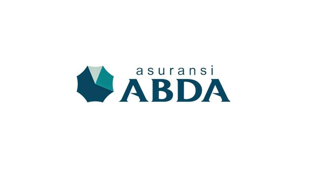 Logo emiten saham ABDA.
