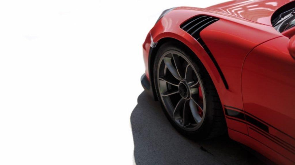 Beli Mobil Sport