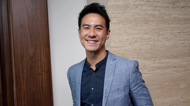 Profile Daniel Mananta