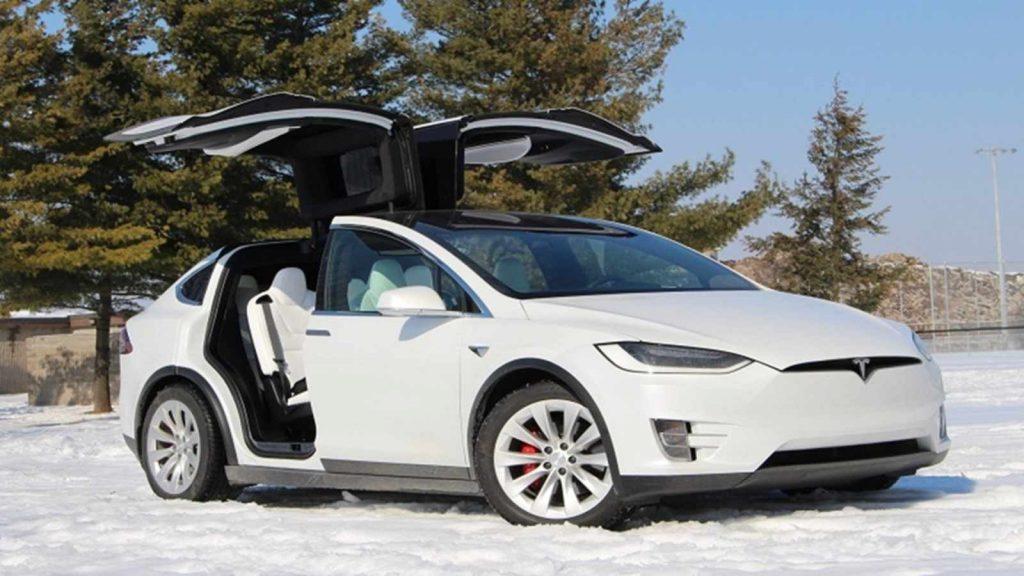 Harga Tesla