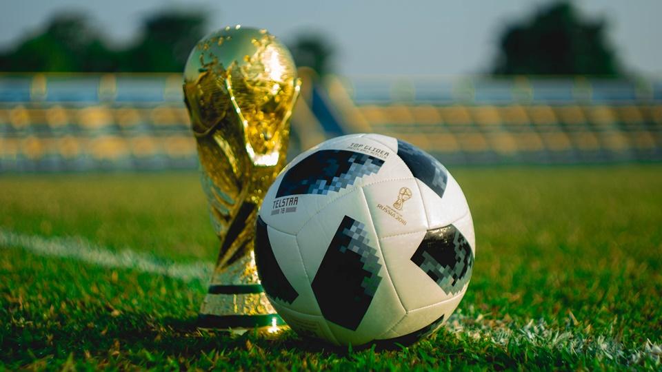 Bisnis yang Menguntungkan Saat Piala Dunia Tiba