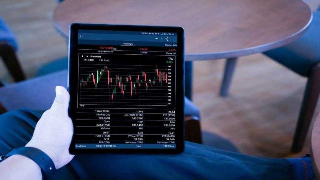 Arbitrase Trading