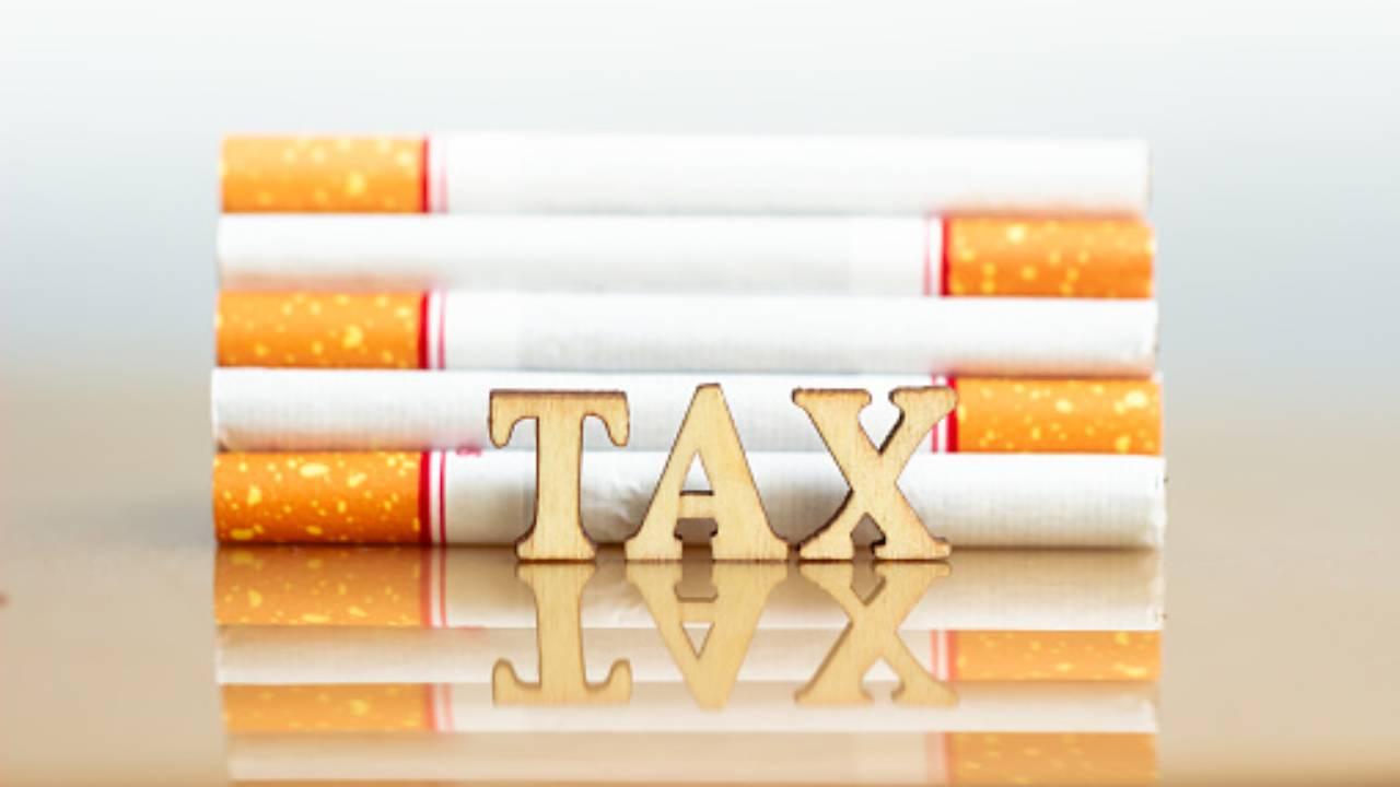 Alasan Cukai Rokok Naik