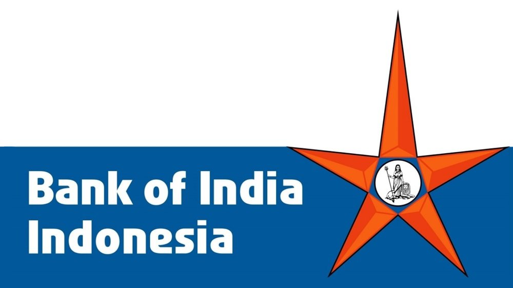 Logo Bank of India Indonesia (BSWD).