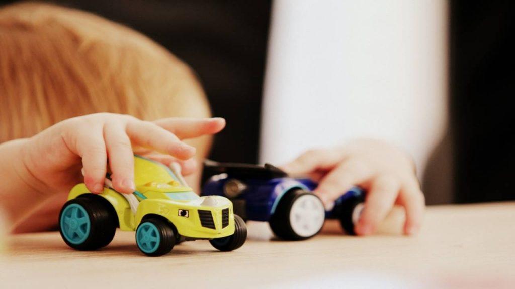 Belanja Mainan Anak