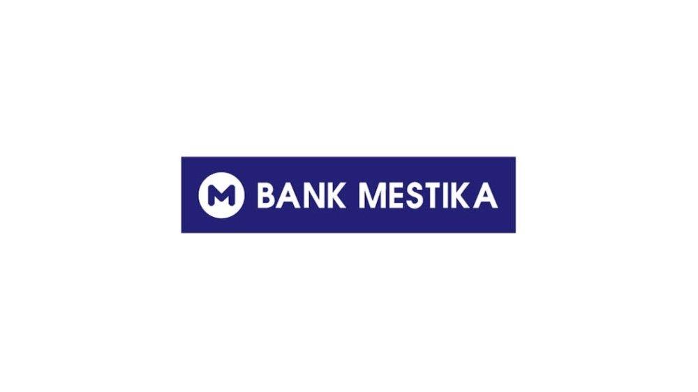 Logo Bank Mestika.